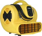XPower - Professional Air Mover (P-600)
